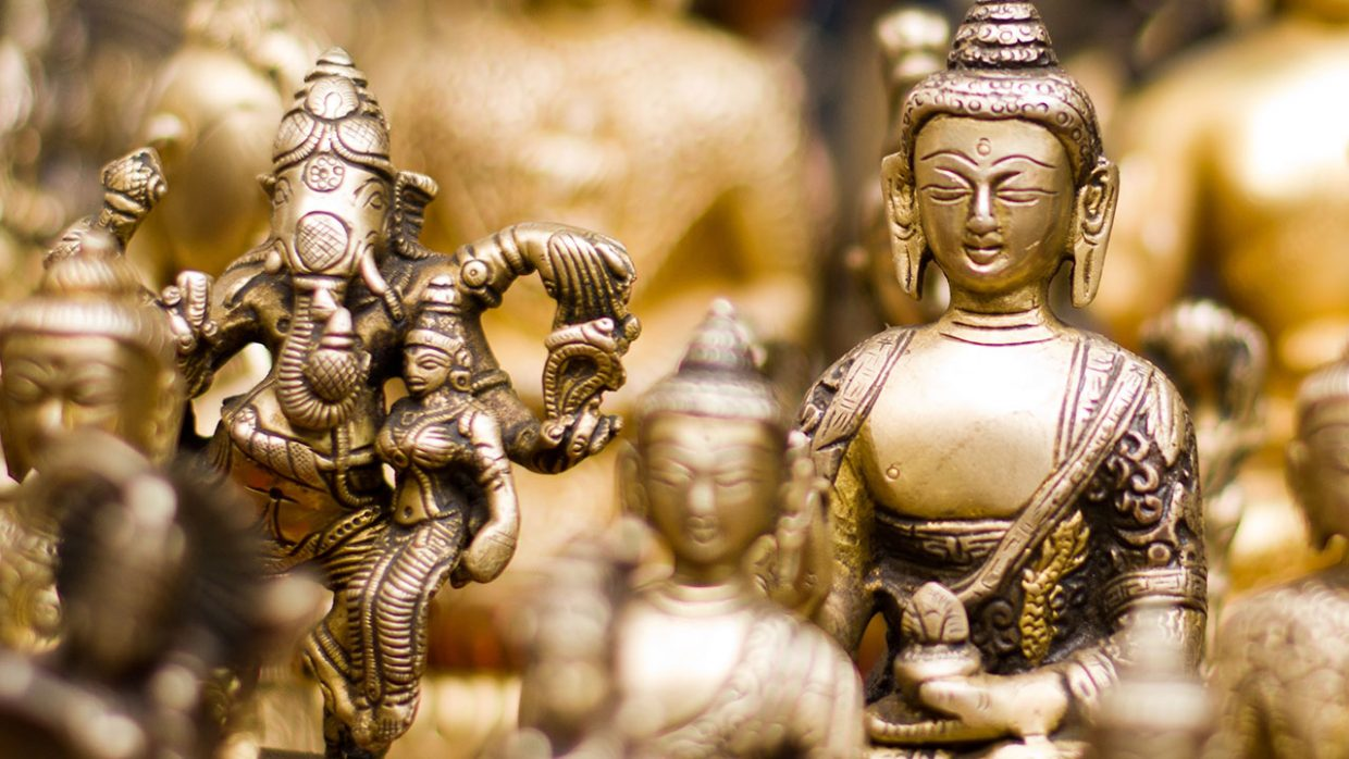 Addiction Buddhism and a Healthy Relationship with Desire